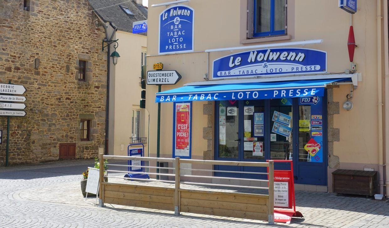 Bar LeNolwenn