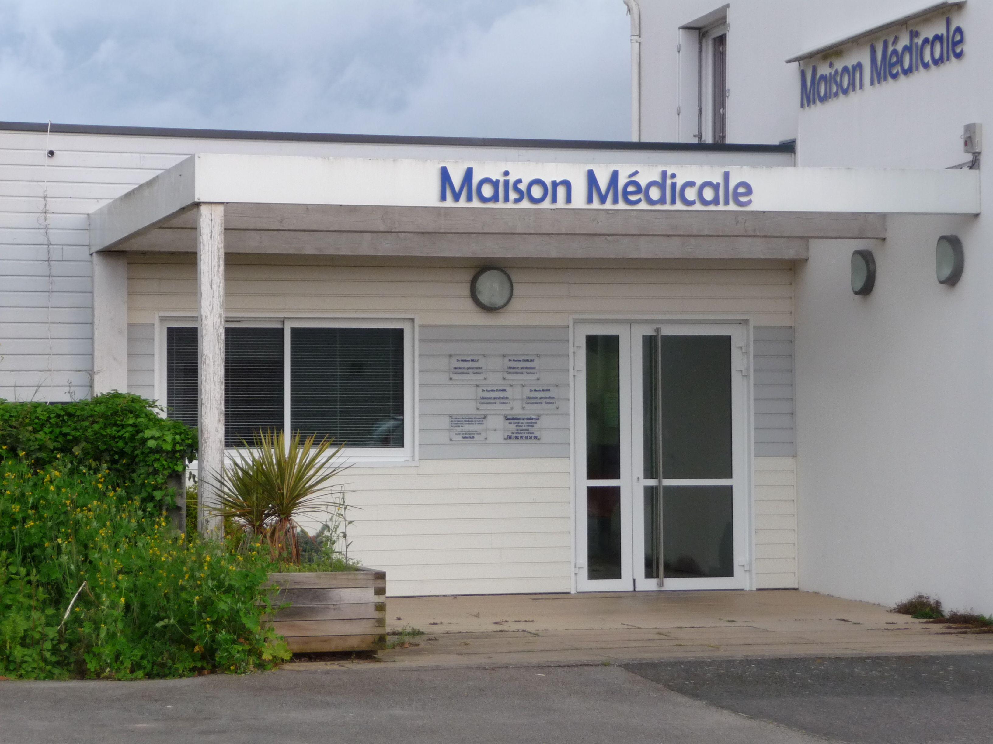 Maison m dicale noirmoutier horaire ventana blog - Cabinet de radiologie la madeleine ...