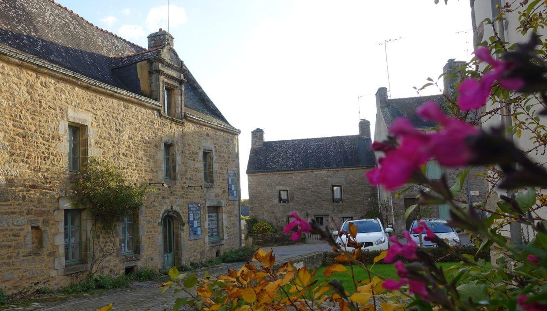 Maison Renaissance place de la Bascule