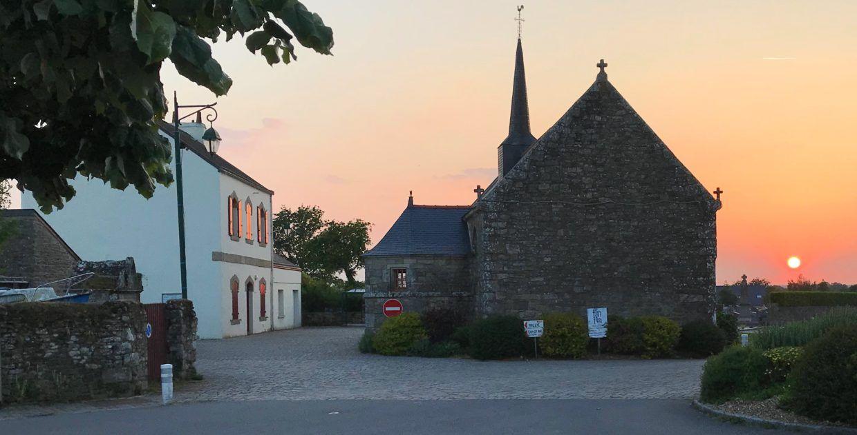 Chapelle du Benguë