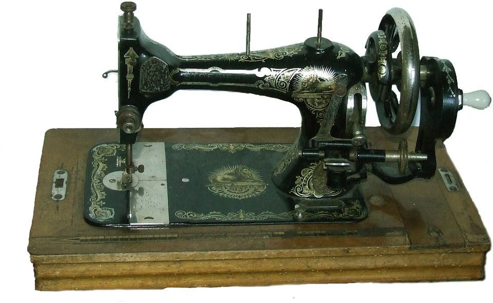 sewing-machine-83105_960_720
